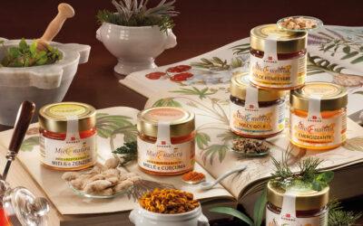 Miele, spezie ed erbe officinali: la forza della natura a servizio del nostro benessere