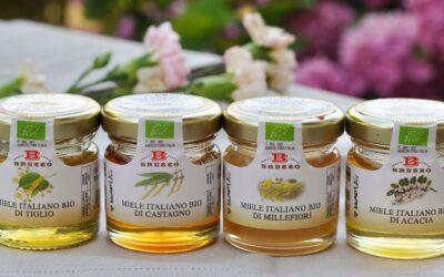 Perché acquistare miele italiano?