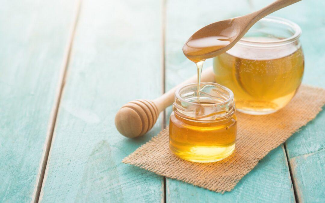 Un mare di miele